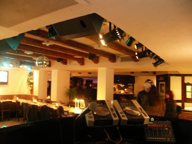 ristrutturazione SK ottobre 2007