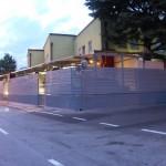 esterno terrazza ristrutturato
